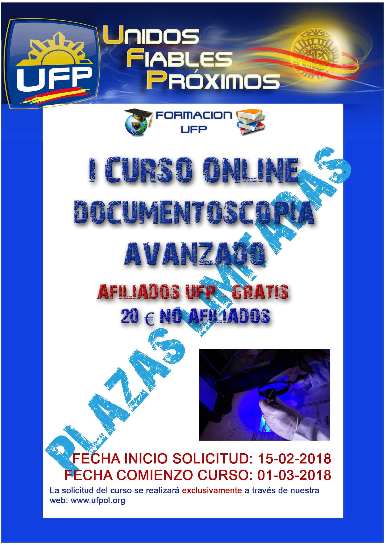 CARTEL_I_CURSO_Documentacion_Avanzado_Ba